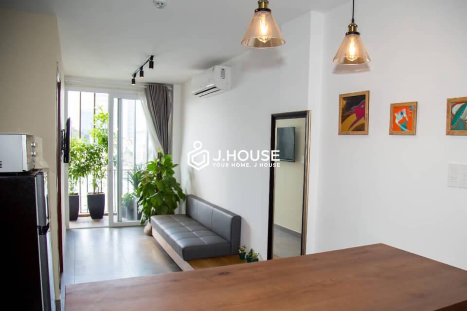 #402- 1 bedroom +1, Nice design, cosy, comfortable and quiet