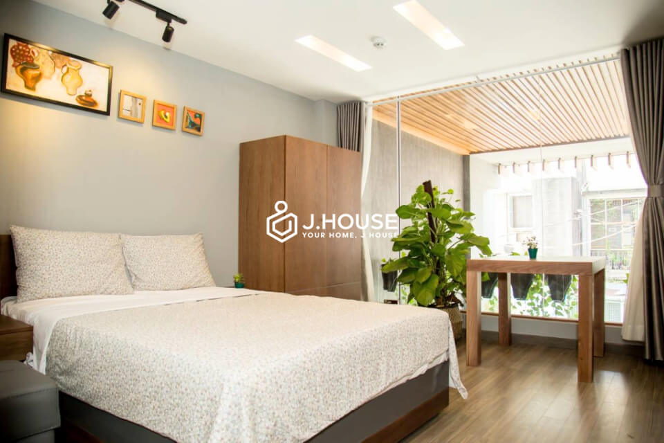 #102- Studio cosy, comfortable and quiet, fully furnished
