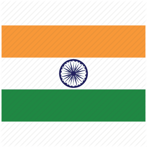 India 512