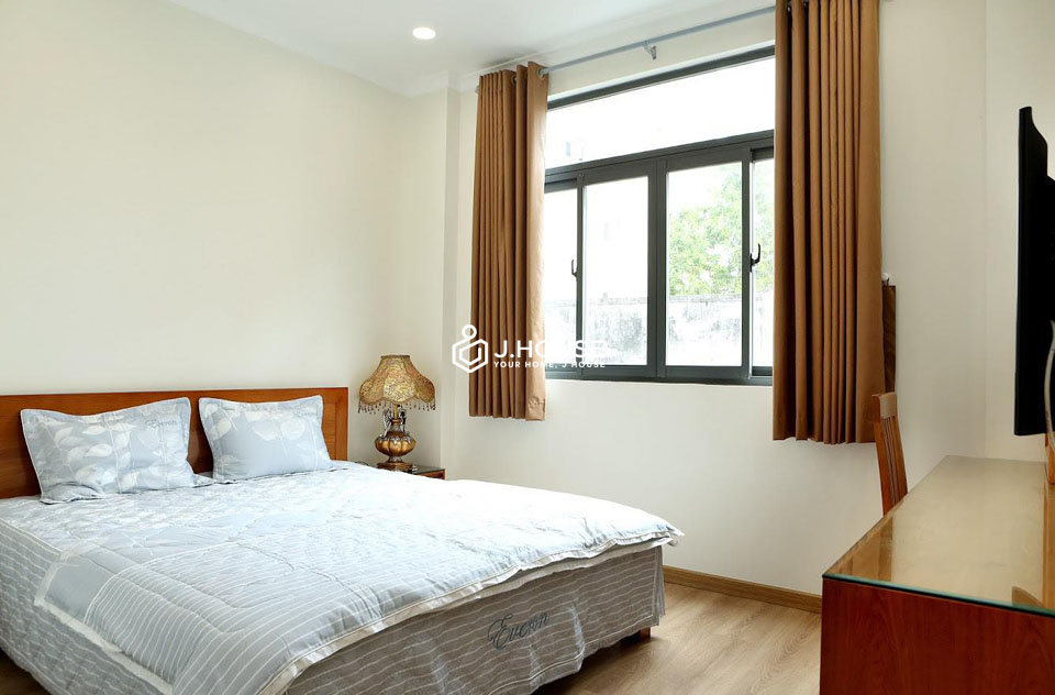Serviced Apartment separate bedroom fully furnished in D3