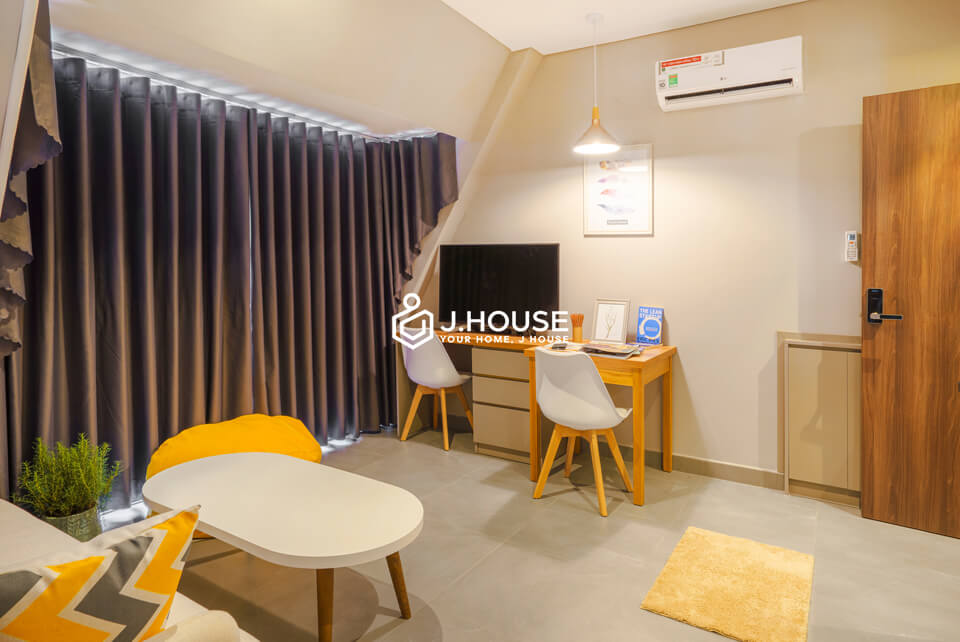 03. Riverside Suite (01 Bed Room Apartment) (1)