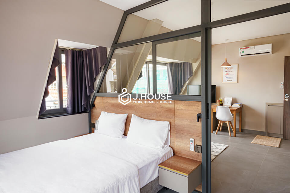03. Riverside Suite (01 Bed Room Apartment) (4)