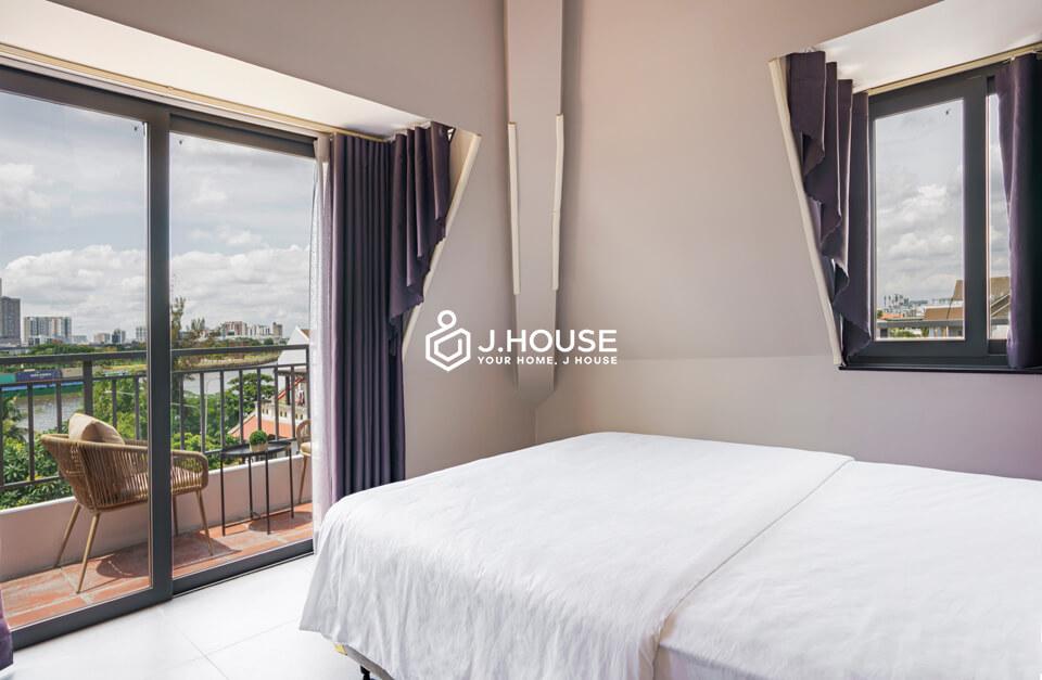 03. Riverside Suite (01 Bed Room Apartment) (5)