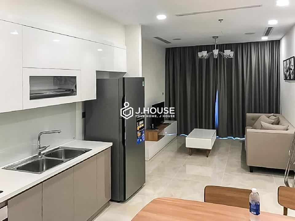 1. A1 1012C, 1 Bedroom, 54 m2, 700$ net (1)