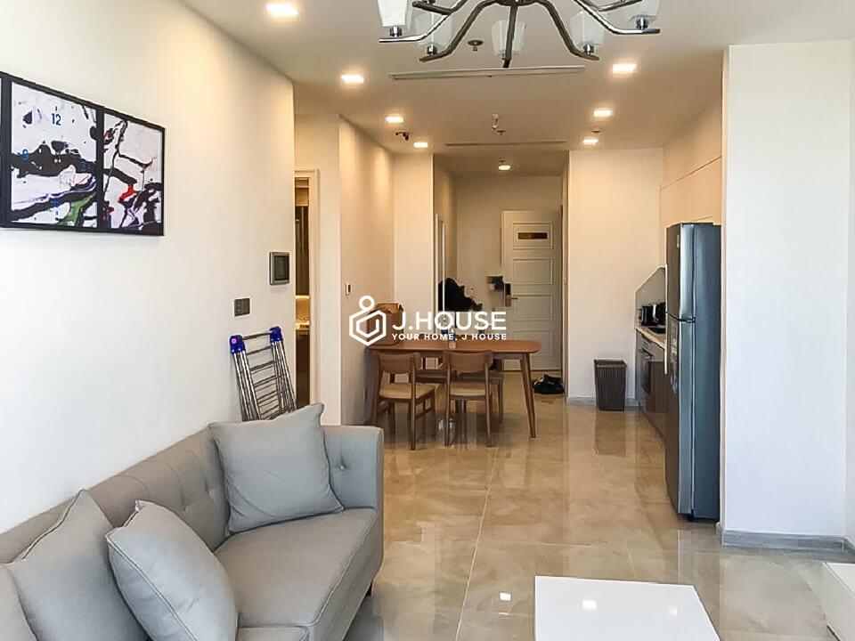 1. A1 1012C, 1 Bedroom, 54 m2, 700$ net (2)