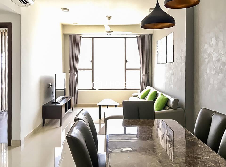 1. AP2-1911, 3 Bedroom, 93m2, fully furnished, 900$ net (2)