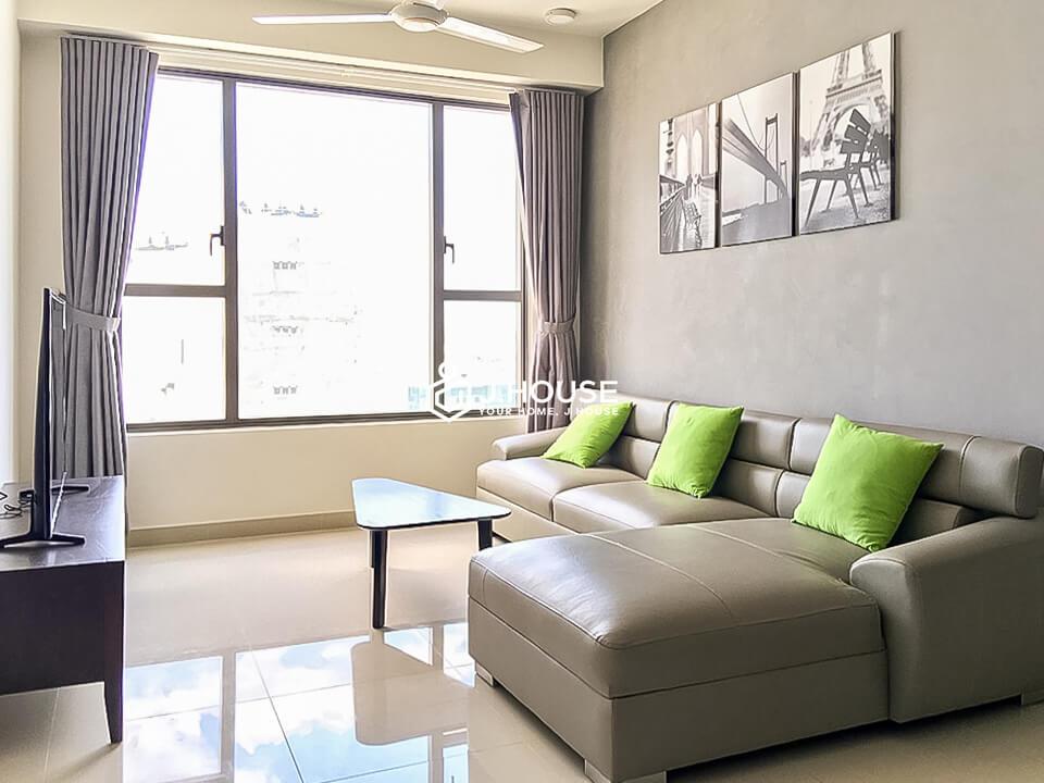 1. AP2-1911, 3 Bedroom, 93m2, fully furnished, 900$ net (3)