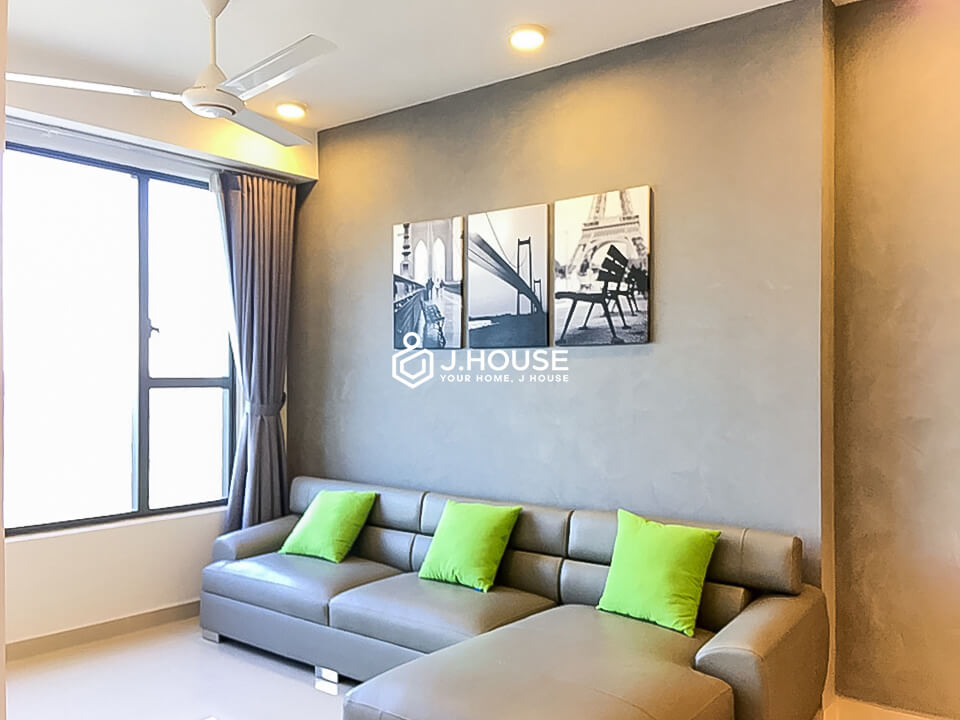 1. AP2-1911, 3 Bedroom, 93m2, fully furnished, 900$ net (4)