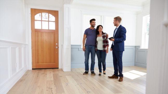 Visit apartment JHouse