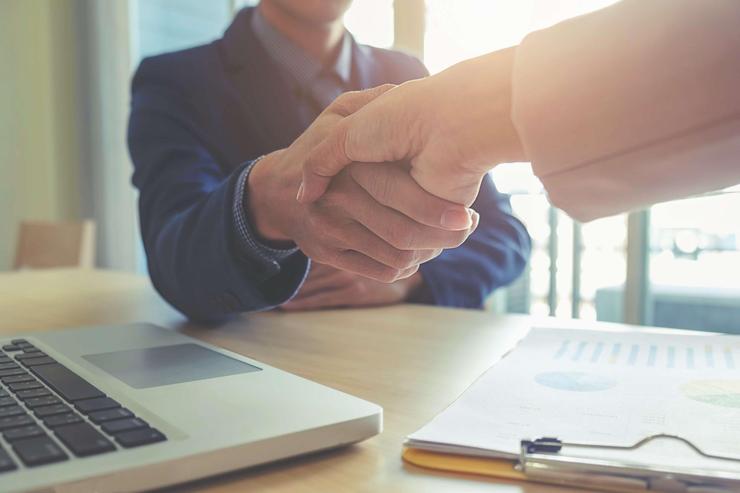 Successful negotiate rent