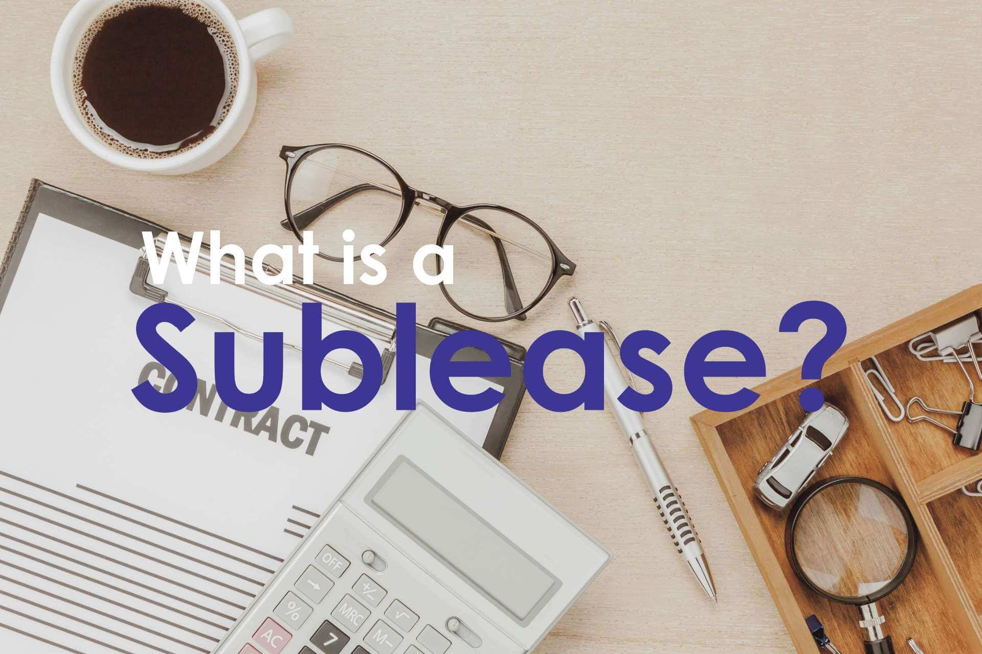 What-is-sublease-an-apartment