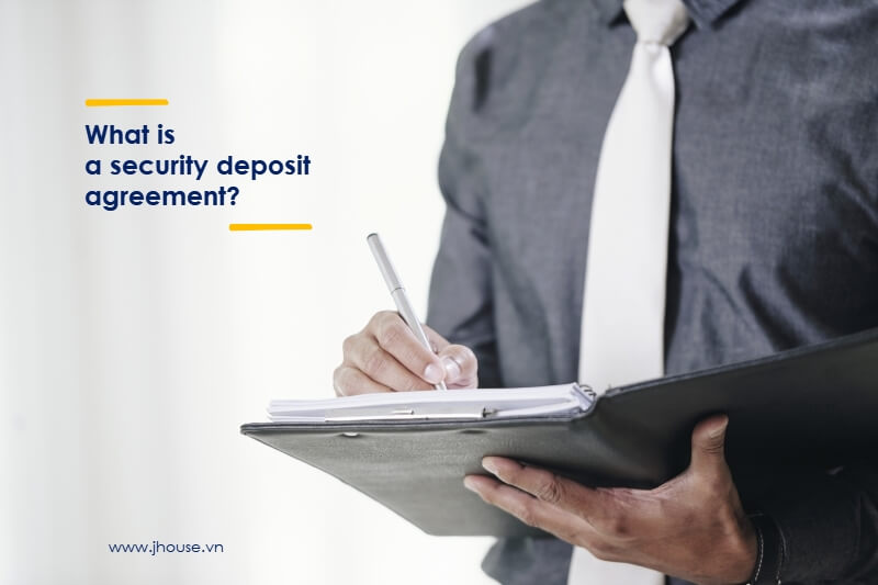 what-is-security-deposit-agreement